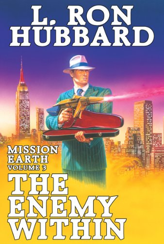 The Enemy Within by L. Ron Hubbard