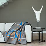 BASOTHO HERITAGE BLANKET - (As seen in Black Panther) Morena Corncob (Mielie). (61x 65) Original Quality, Woolen wearing blankets from Lesotho, Southern Africa
