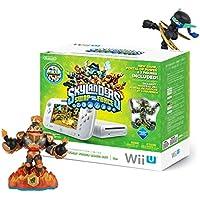 Nintendo Skylanders SWAP Force Bundle