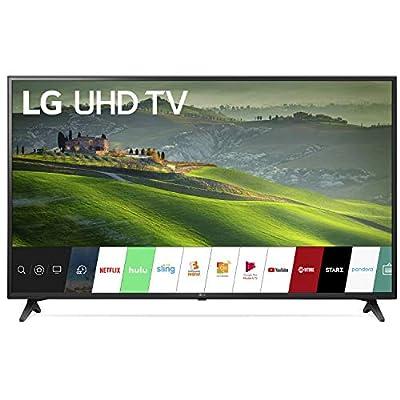 """LG 60UM6900 60"""" HDR 4K UHD Smart LED TV (2019 Model)"""