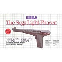 Sega Master System Light Phaser Gun Controller