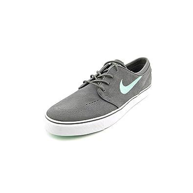 6ef50c530875db Nike Sb Zoom Stefan Janoski - Dark Grey Medium Mint