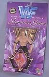 : WWF World Wrestling Federation Signature Series Action Figure - Hunter Hearst - Helmsley