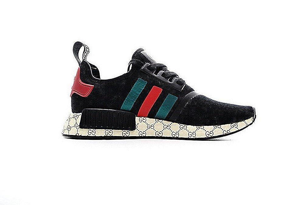 7b6c3df1677 Adidas NMD R1 x Gucci womens - limited edition  Amazon.es  Zapatos y  complementos