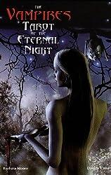 The Vampires Tarot of Eternal Night Kit