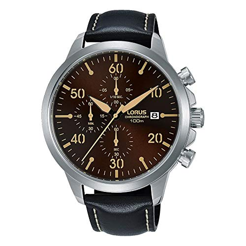 Men's Wristwatch - Lorus RM351EX9
