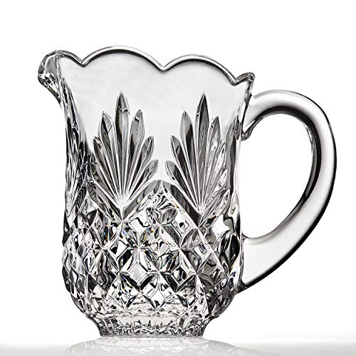 Shannon Water Pitcher 46 Oz