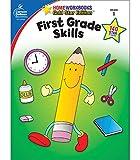 First Grade Skills: Gold Star Edition