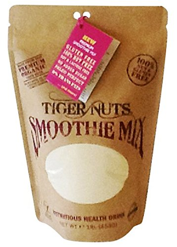 TIGER NUTS Smoothie Mix 8oz