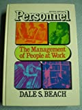 img - for Personnel: The Management of People at Work book / textbook / text book