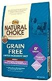 Natural Choice Grain Free Venison Meal and Potato Formula Adult Dog Food, 14-Pound, My Pet Supplies