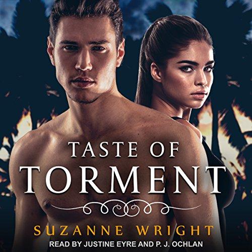 Taste of Torment: Deep in Your Veins Series, Book 3 by Tantor Audio