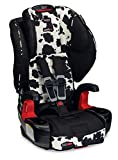 Britax Frontier ClickTight (G1.1) Harness-2-Booster Car Seat, Cowmooflage