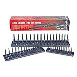 Hansen Global 9302 Socket Tray Set