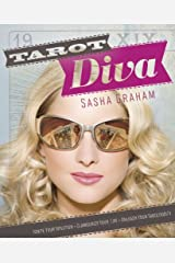 Tarot Diva: Ignite Your Intuition Glamourize Your Life Unleash Your Fabulousity! Kindle Edition