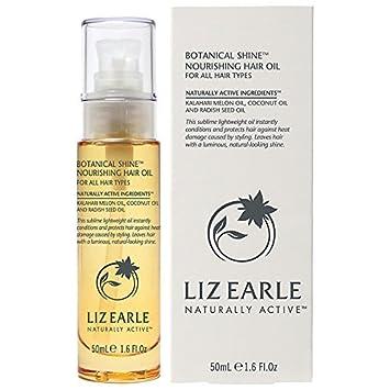 Liz Earle Öl