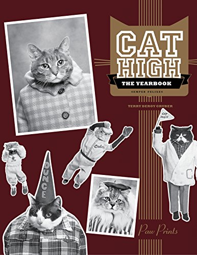Cat High  The Yearbook