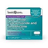 Amazon Basic Care Loperamide Hydrochloride and