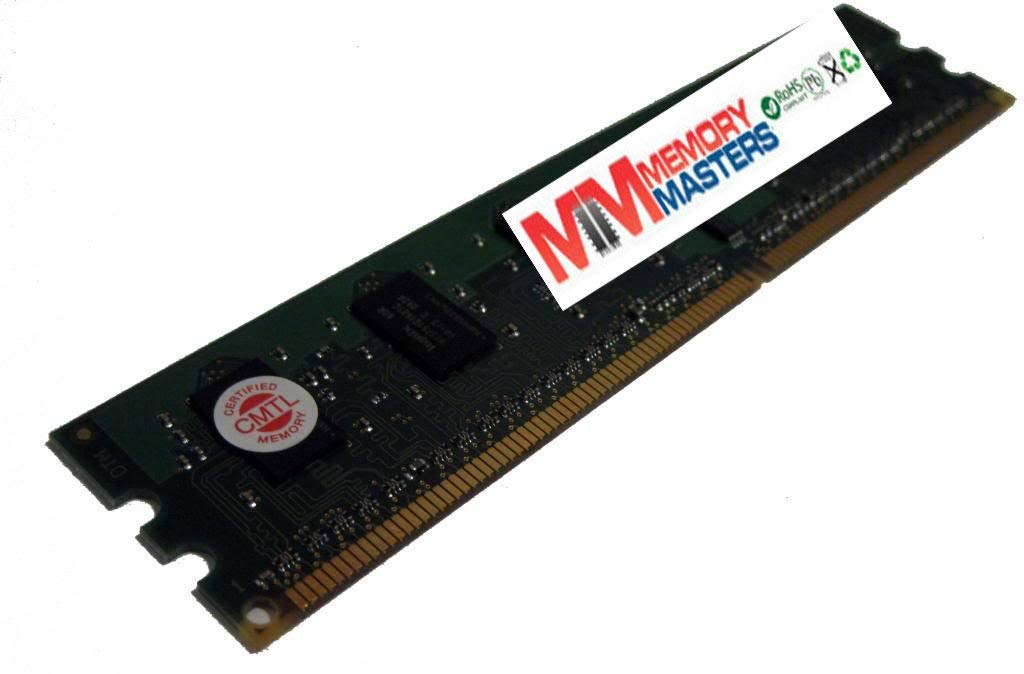 4GB Memory Upgrade for HP Business Pro 3500 Microtower DDR3 P3-12800 1600MHz Non-ECC Desktop DIMM RAM Upgrade (MemoryMasters)