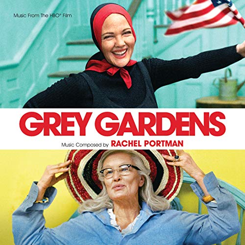 ... Grey Gardens (Music From The H..