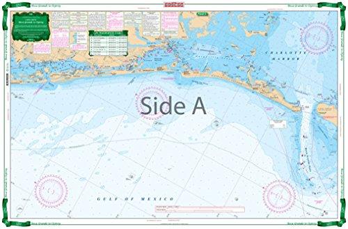 Waterproof Charts 24E Boca Grande