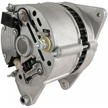 Astonishing Amazon Com Db Electrical Alu0031 Perkins Engine Alternator For Wiring Digital Resources Sapredefiancerspsorg