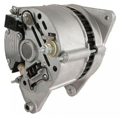 Amazon New Alternator For Jcb Backhoe W Perkins Engine. New Alternator For Jcb Backhoe W Perkins Engine 10006 Marine. Wiring. Perkins Engine Diagram Alternator At Scoala.co