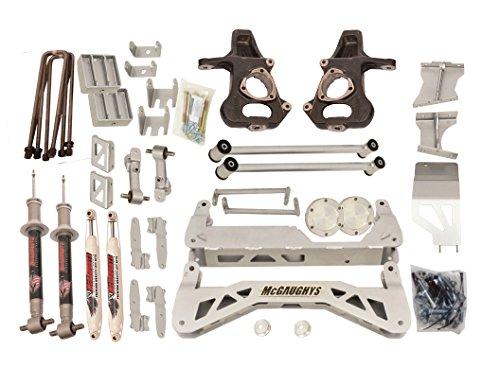 8 inch lift kit - 8