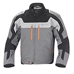 Can-Am Spyder New OEM Mens Roadster Caliber Motorcycle Riding Jacket X-Large