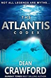 For thousands of years mankind has spoke of a legendary, mythical city lost beneath the waves. Now, that legend is no longer a myth.Ethan Warner and Nicola Lopez are pulled out of hiding in pursuit of their greatest prize yet: the origin of almost ev...