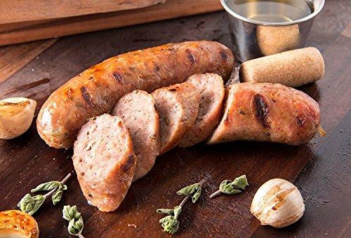 Chicken Sausage with White Wine by Rastelli Market Fresh