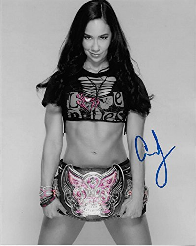 aj lee photo - 3