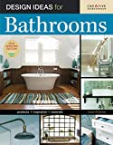 bath remodeling ideas Design Ideas for Bathrooms (2nd edition) (Home Decorating)
