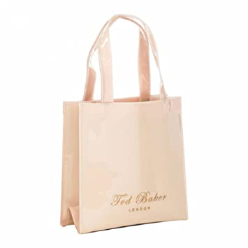 80c45c0d077 Buy Ted Baker Small Icon Tote Bag in Nude Pink Online at Low Prices ...
