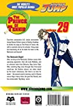 The Prince of Tennis, Vol. 29