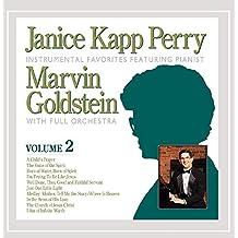 Janice Kapp Perry Favorites Featuring Pianst Marvin Goldstein, Vol 2