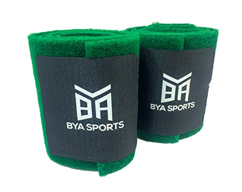 Bring Your Adventure Sports BYA Tree Wraps Tree Wear Protection for Slacklines Ziplines or Hammocks by Bring Your Adventure Sports