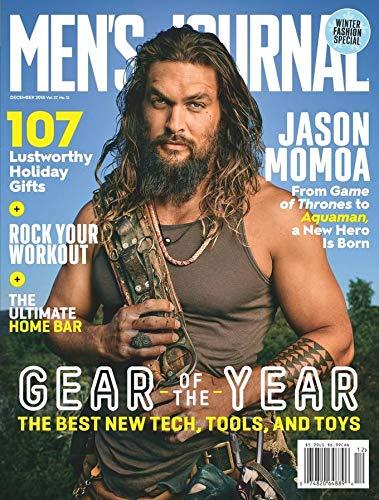 Magazines : Men's Journal
