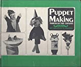 img - for Puppet Making through the Grades book / textbook / text book
