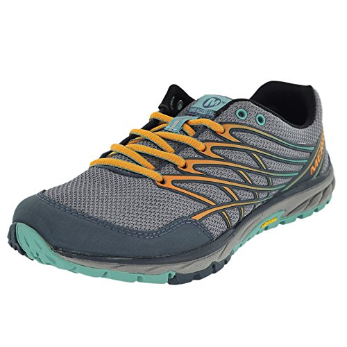 Merrell Women's Bare Access Trail Trail Running Shoe,