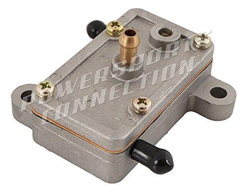 New SC-1013-001 Fuel Pump for Arctic Cat Jag 87 88 89 90 91 97, 340 Jag 98 99 00, 4000 Jag 81 85 86 87 88, Jag All Models FC 90 91 92 93 94 95 0109-887, 0115-187, 0115-311, 0115-481, 0636-272