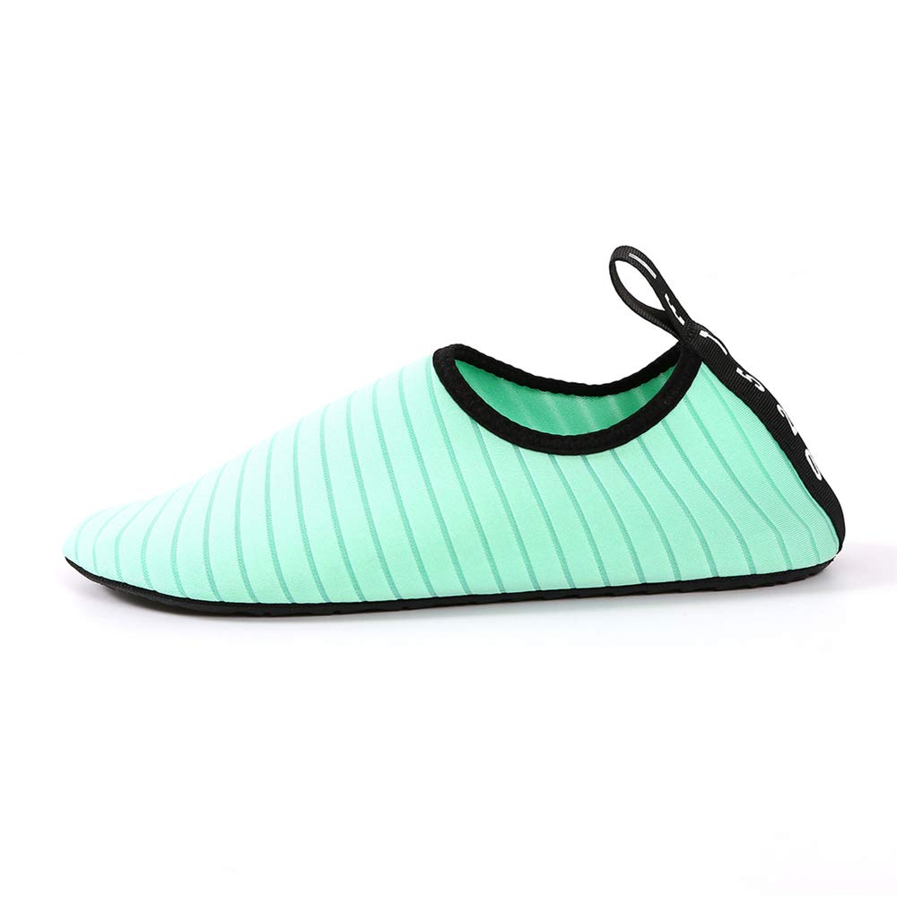 Super explosion Mens Womens Water Shoes Quick Dry Barefoot for Swim Diving Surf Aqua Sports Pool Beach Walking Yoga