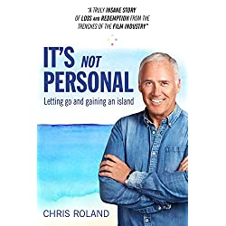 It's Not Personal: Letting Go And Gaining An Island