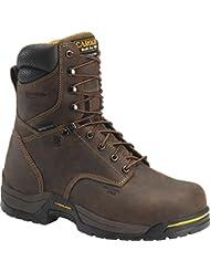 Carolina Mens Composite Toe Waterproof Insulated Boots CA8521 - 8D