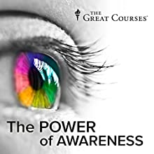 The Power of Awareness Miscellaneous by Mark W. Muesse Narrated by Mark W. Muesse