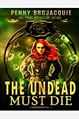 The Undead Must Die, Episodes 1 & 2 Paperback