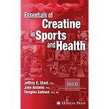 Das Wichtigste of Creatine in Sports and Health