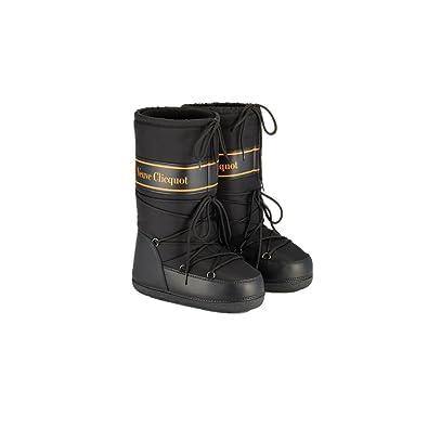 timeless design ce499 53a83 Der-Champagner.club Ski Moon Boots - Champagne Veuve ...