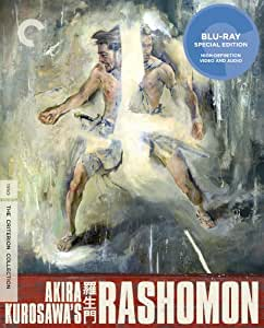 Rashomon (The Criterion Collection) [Blu-ray]