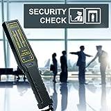 Pro Detector TX-1001C Super Portable Metal Detector